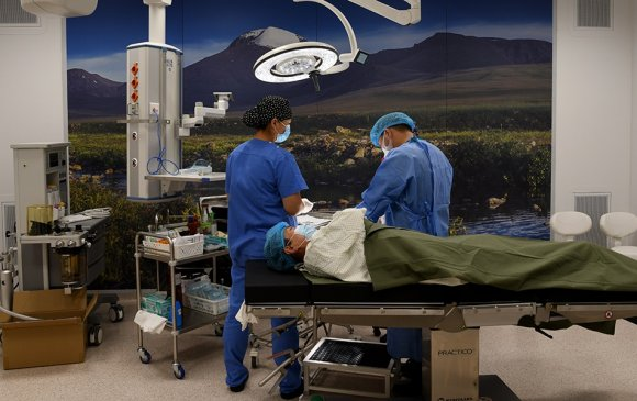 СХД-ийн нэгдсэн эмнэлэг амбулаторийн 28 төрлийн тусламж, үйлчилгээ үзүүлнэ