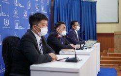 О.Батбаяр: Вакцины III тун нас баралтаас 92 хувь хамгаалж байна