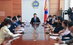 Монгол хэлээ бүрэн сурч, эзэмшихэд бүх шатанд анхаарч ажиллах ёстой