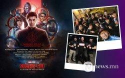 """""""Marvel""""-ийн кинонд Монголын орлон тоглогчид тогложээ"""