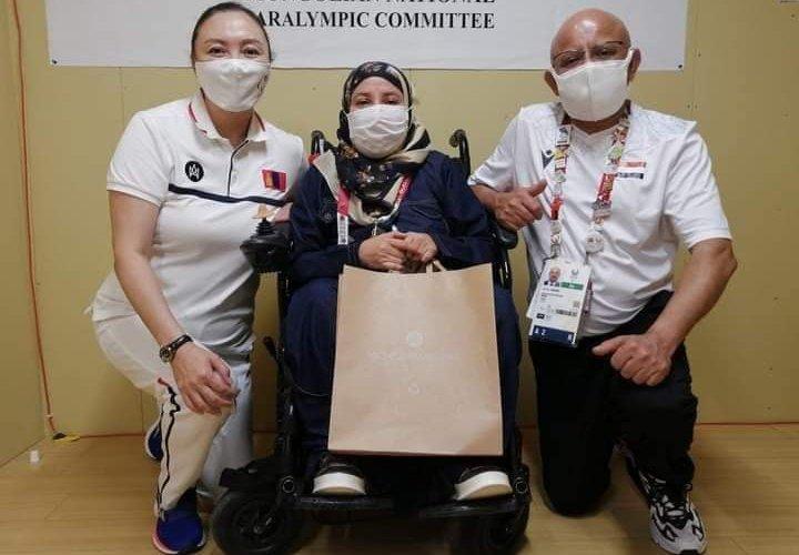 """""""Токио 2020"""" Паралимпын бас нэгэн тодотгол"""