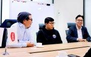 """""""Next Group"""" болон """"Tomyo Edtech"""" нар хамтын ажиллагааг эхлүүллээ"""