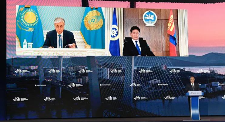 """""""Монгол Улс ЕАЭЗ-той Чөлөөт худалдааны гэрээ байгуулах боломжийг судалж байна"""""""