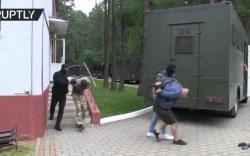 Беларусьт орос хөлсний цэргүүдийг барих ажиллагааг АНУ-аас санхүүжүүлсэн