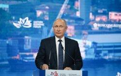 Путин: Афганд бид ч алдаа гаргасан, үүнийг өрнийнхөн давтаад байна