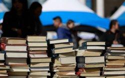 Улсын хэмжээнд номын баяр маргааш нээлтээ хийнэ