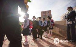 ТОЙМ: Рио Тинтогийн гуйсан уучлалт ба хичээлийн шинэ жил