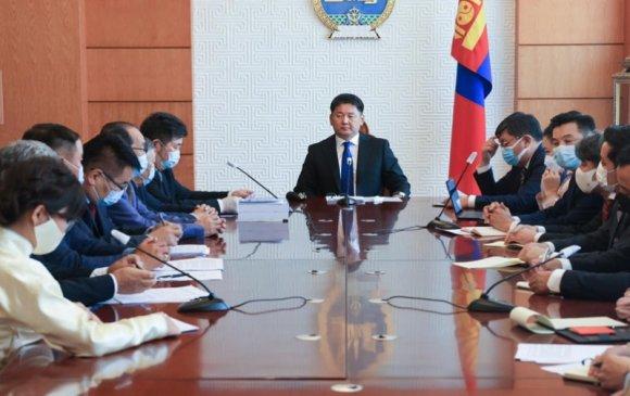 Монгол-казах, монгол-тува хэлний багш бэлтгэнэ