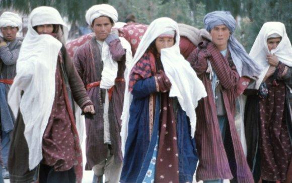 Хазарачууд Монгол руу дүрвэх хүсэлтэй байна