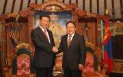 """Ц.Элбэгдоржийн бичсэнээр """"Тайм"""" сэтгүүл Хятадын Ерөнхийлөгчийг тодорхойлжээ"""