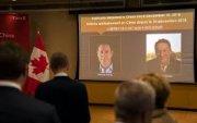 Хятадад тагнуулын хэрэгт буруутгасан Канадын иргэдийг суллажээ
