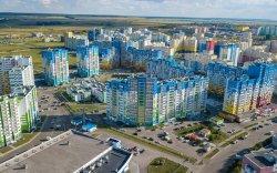 ОХУ Спутник хот байгуулж буйгаа зарлалаа