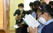 ХХБ-ны хязгааргүй мөрөөдөл төсөлд 6100 орчим сурагч нэгдлээ