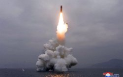 Өмнөд Солонгос баллистик пуужин амжилттай туршжээ