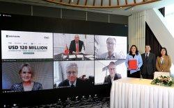 Нидерландын Хөгжлийн банкнаас ХААН Банканд 120 сая ам.долларын санхүүжилт олгов
