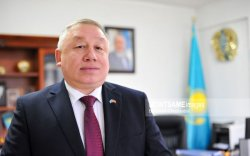 Казахстан 5000-20 мянган тун кавказ вакцин бэлэглэнэ