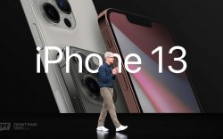 """""""iPhone 13"""" загварын дөрвөн хувилбарыг танилцууллаа"""
