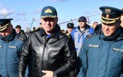 Путин хуучин бие хамгаалагчийнхаа үхэлд гашуудав