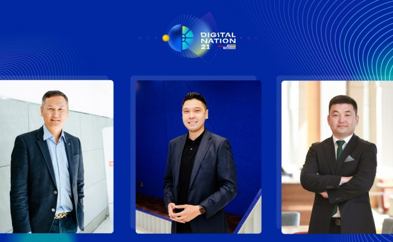 """Digital Nation 2021"": Манлайлагч нар туршлагаа хуваалцана"