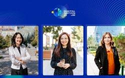Digital Nation – 2021   Мэдээлэл технологийн салбар дахь хэвшмэл ойлголтыг халах нь