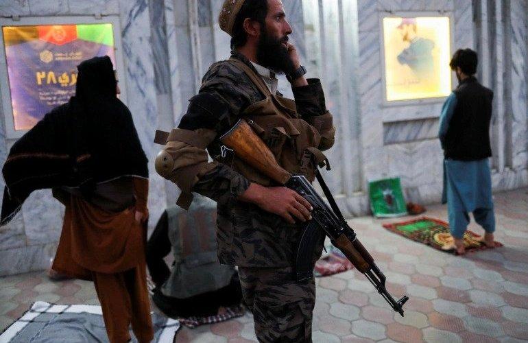 Афганистан дахь НҮБ-ын мандаттай цэргийн ажиллагааг сунгав