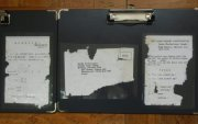 37 жилийн өмнө япон сурагчдын урсгасан лонхтой захиа олджээ