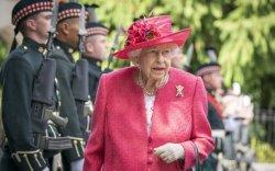 Хатан хаан нас барахад хэрэгжүүлэх төлөвлөгөө задарлаа