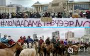#No naadam-ын залуус УОК, Нийслэлийн засаг дарга нарыг огцрохыг шаардлаа