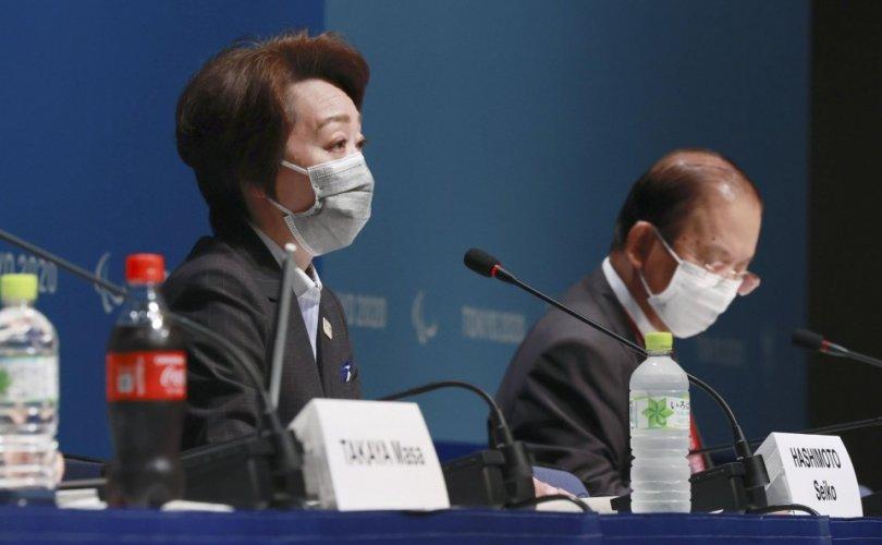 Сэико Хашимото: Олимп, паралимп 100 хувь амжилттай болоогүй