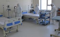 Эмнэлгийн ор зохицуулах баг хүнд өвчтөнүүдийг хэвтүүлэхэд анхаарч ажиллана