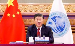 """""""Хятад улс ямар ч тохиолдолд бусад улс руу халдахгүй"""""""