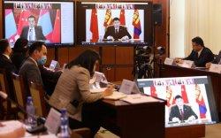 Хятад: Монголтой эрчим хүчний олон талт хамтын ажиллагааг хөгжүүлэхийг хүсч байна