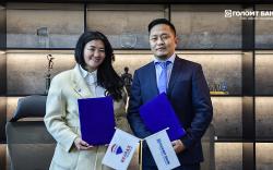 Голомт банк, RE/MAX Mongolia компани хамтран ажиллах санамж бичиг байгууллаа