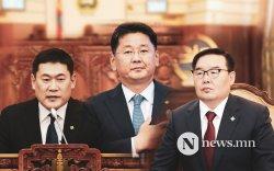 """""""Ерөнхийлөгч ОХУ-д, Ерөнхий сайд Хятадад айлчлал хийнэ"""""""