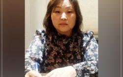 Д.Янжинхорлоо: Гэр орноо алдчихгүй юмсан гэж тэмцэж байна