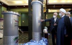 Иран 20 хувь баяжуулсан уран үйлдвэрлэснээ зарлав