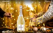 Дэлхийн No.1 оргилуун дарсны брэнд Freixenet