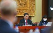 """""""Монгол улс-Ногоон хөгжил"""" НҮБ-ын уур амьсгалын өөрчлөлтийн суурь конвенцын талуудын урьдчилсан хэлэлцүүлэг болов"""