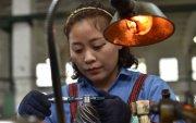 Хятадын эдийн засгийн сэргэлт удааширч байна