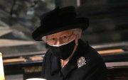 Хатан хаан II Элизабет цаашид ганцаараа арга хэмжээнд оролцохгүй