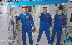 Хятадын сансрын станц байгуулах хоёр дахь хөлөг хөөрлөө