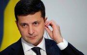 Зеленский: Путинтэй ямар ч хэлбэрээр уулзахад бэлэн
