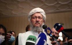 """Талибан АНУ-аас 9.4 тэрбум долларын царцсан хөрөнгийг """"нэхэв"""""""