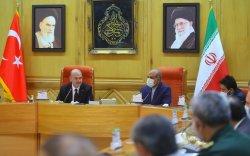 Иран, Туркийн Дотоод хэргийн сайдууд Тегеранд уулзлаа