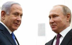 Нетаньяху эргэж ирнэ гэдгээ Путинд амлажээ