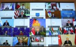 Европын комисс Афганистанд тэрбум долларын тусламж үзүүлнэ