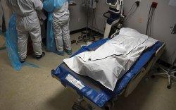 ЭМЯ: Хоногт 16 хүн нас барсны хоёр нь 20 хүртэлх настай байв