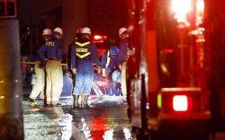 Японд 5.9 магнитуд газар хөдөлж, 16 хүн гэмтжээ
