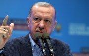 Турк 10 орны элчин сайд нарт хориг тавьжээ