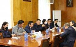 Ардчилсан Монгол Улсад үзэл бодлоо илэрхийлсэний төлөө хоригдож болохгүй